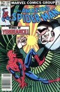 Amazing Spider-Man (1963 1st Series) Canadian Price Variant 240