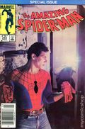 Amazing Spider-Man (1963 1st Series) Canadian Price Variant 262
