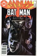 Batman (1940) Annual Canadian Price Variant 9