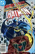 Detective Comics (1937 1st Series) Canadian Price Variant 527