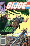 GI Joe (1982 Marvel) Canadian Price Variant 37