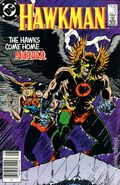 Hawkman (1986 2nd Series) Canadian Price Variant 13