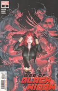 Web of Black Widow (2019 Marvel) 2A