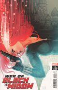 Web of Black Widow (2019 Marvel) 2B