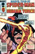 Marvel Team-Up (1972 1st Series) Canadian Price Variant 147