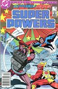 Super Powers (1985 2nd Series) Canadian Price Variant 4