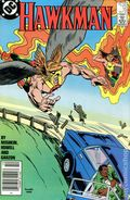 Hawkman (1986 2nd Series) Canadian Price Variant 15
