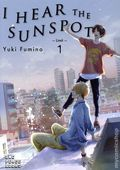 I Hear the Sunspot GN (2017 One Peace Books) 3-REP