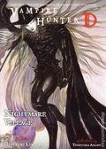 Vampire Hunter D SC (2005-2017 Dark Horse/DMP Novel Series) 27-1ST