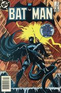 Batman (1940) Canadian Price Variant 390