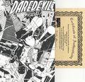 Daredevil (1998 2nd Series) 1AUTHENTIX