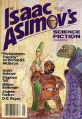 Asimov's Science Fiction (1977-2019 Dell Magazines) Vol. 4 #5