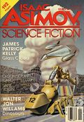 Asimov's Science Fiction (1977-2019 Dell Magazines) Vol. 11 #6