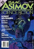 Asimov's Science Fiction (1977-2019 Dell Magazines) Vol. 13 #6