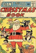 Giant Comics (1957) 3