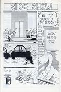 Side Show Comics (1986) 3