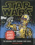 Star Wars The Original Topps Trading Card Series HC (2015 Abrams ComicArts) 1-REP
