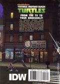Teenage Mutant Ninja Turtles Animated TPB (2013 IDW Digest) 3-REP