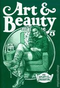 Art and Beauty Magazine (1996 Fantagraphics) 1