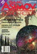 Asimov's Science Fiction (1977-2019 Dell Magazines) Vol. 13 #2