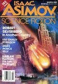 Asimov's Science Fiction (1977-2019 Dell Magazines) Vol. 13 #3