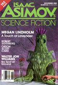 Asimov's Science Fiction (1977-2019 Dell Magazines) Vol. 13 #11
