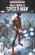 Miles Morales Spider-Man (2019 Marvel) Halloween ComicFest 0