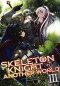 Skeleton Knight in Another World SC (2019 A Seven Seas Light Novel) 3-1ST