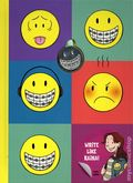 My Smile Diary HC (2019 Clarkson Potter) An Illustrated Journal with Prompts 1-1ST