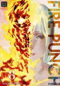 Fire Punch GN (2018- Viz) 8-1ST