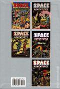 Pre-Code Classics: Space Adventure HC (2019 PS Artbooks) Slipcase Edition 1-1ST
