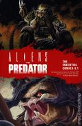Aliens vs. Predator The Essential Comics TPB (2018 Dark Horse) 1-1ST