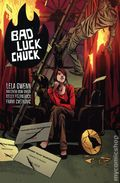 Bad Luck Chuck TPB (2019 Dark Horse) 1-1ST