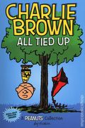Charlie Brown All Tied Up TPB (2019 Amp Comics) A Peanuts Collection 1-1ST
