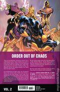 Justice League Dark TPB (2019 DC Universe) 2-1ST