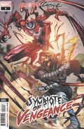 Absolute Carnage Symbiote of Vengeance (2019 Marvel) 1E