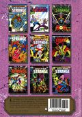Marvel Masterworks Deluxe Library Edition Variant HC (1987-Present Marvel) 1st Edition 282-1ST