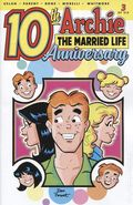 Archie Married Life 10 Years Later (2019 Archie) 3A