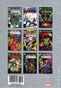 Marvel Masterworks Doctor Strange HC (2003-Present Marvel) 9-1ST