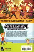 Minecraft Stories from the Overworld HC (2019 Dark Horse) 1-1ST