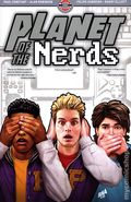 Planet of the Nerds TPB (2019 Ahoy) 1-1ST