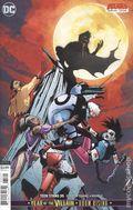 Teen Titans (2016 6th Series) 35B