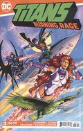 Titans Burning Rage (2019 DC) 3