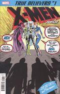 True Believers X-Men Jubilee (2019 Marvel) 1