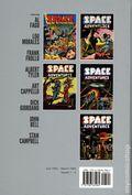 Pre-Code Classics: Space Adventure HC (2019 PS Artbooks) 1-1ST