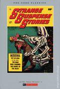 Pre-Code Classics: Strange Suspense Stories HC (2019 PS Artbooks) 1-1ST