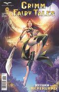 Grimm Fairy Tales (2016 2nd Series) 32C