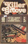 Killer Groove (2019) 5