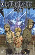 Midnight Sky (2019 Scout Comics) 2A
