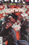Nightwing (2016) 65A